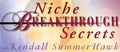 Niche Breakthrough Secrets
